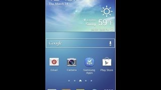 S4 Firmware For Samsung Galaxy Young GT S5360