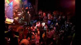 Tony Vega En Concierto APARENTEMENTE Medellin-excelente