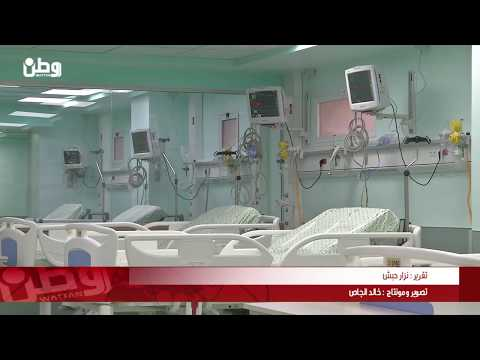 مجموعة الاتصالات تؤهل قسم العناية المركزة في المستشفى الأهلي بأحدث المعدات الطبية