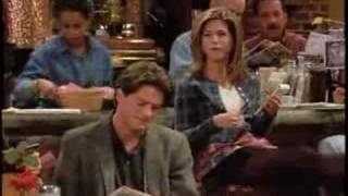 Friends Cast Singing