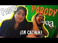 My boyfriend s Faded PARODY Catal ft Totito Channel