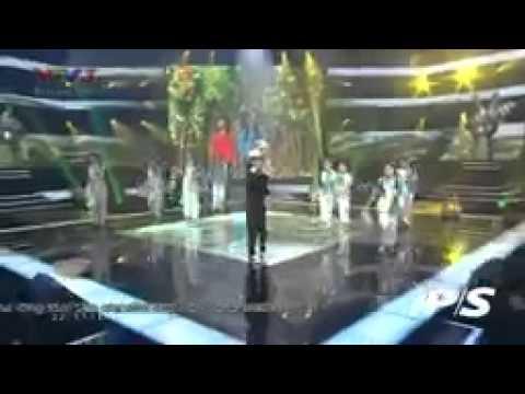 Full] Phương Mỹ Chi   Áo Mới Cà Mau   The Voice Kids Viet 2013 Tập 13   Liveshow 4   Ngày 24 08   Yo