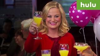 Hulu Celebrates Galentine's Day! • Hulu