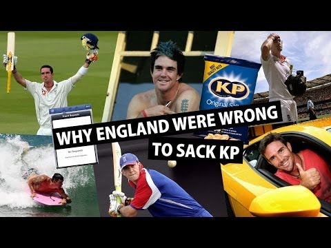 Why the England cricket team were wrong to sack Kevin Pietersen