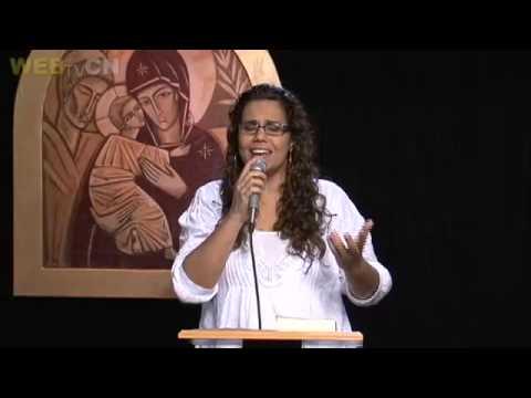 Agua da vida - Eliana Ribeiro