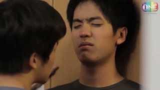 Asian Gay Kiss Hormones