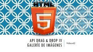 Curso de HTML 5. Parte 42