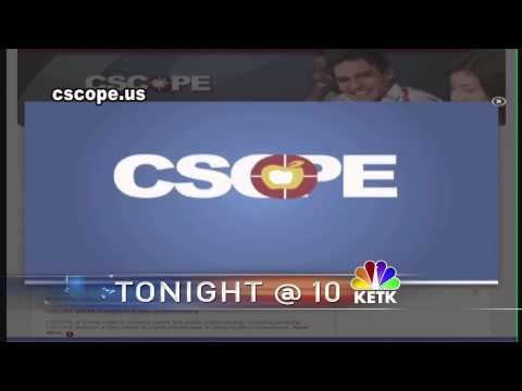 NBC East Texas | KETK OKC Tornado Topical 05.20.13