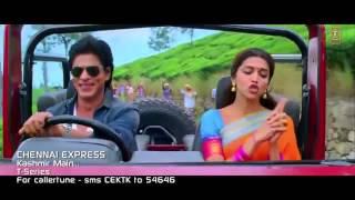 Kashmir Main Tu Kanyakumari Full Song HD ~ Chennai Express