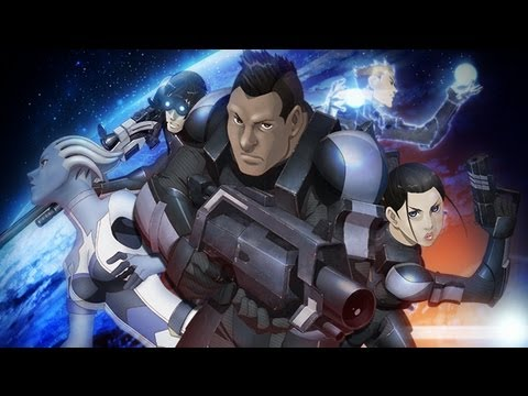 Mass Effect: Paragon Lost Trailer #2