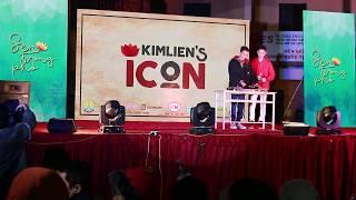 TÚY ÂM LIVE | MASEW x K-ICM (KIMLIEN'S ICON)