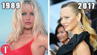 10 Celebs Who DON'T Look Like This Anymore