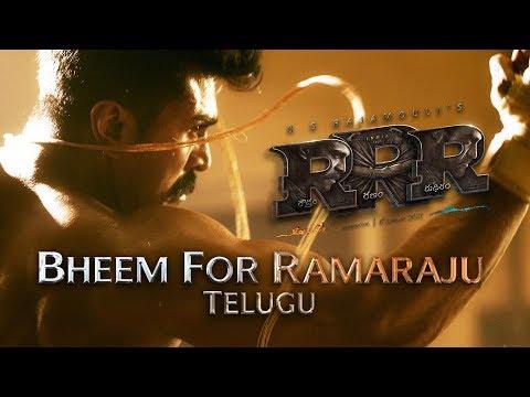 bheem-for-ramaraju---rrr--telugu-