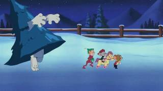 Tom & Jerry A Nutcracker