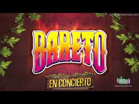 Bareto - Cariñito [En Vivo]