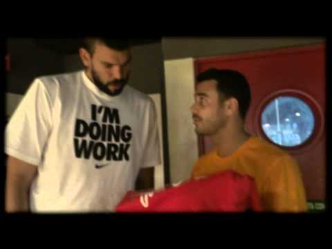 MARC GASOL x SKILLS | Shout out |