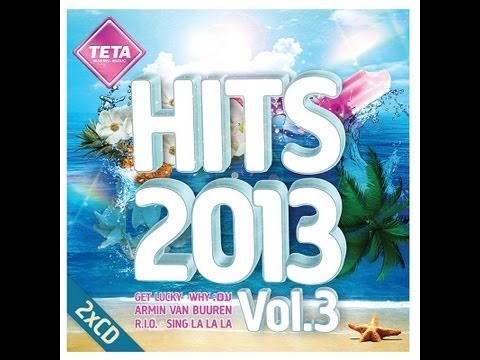 Hits 2013 Vol.3 CD2 (Official Music Release)