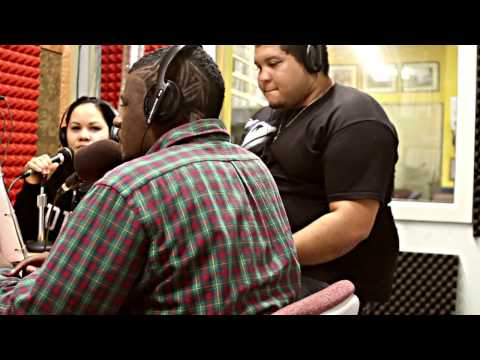 Smiley-D & Tony The Voice Interview w/ Vision Beats Radio