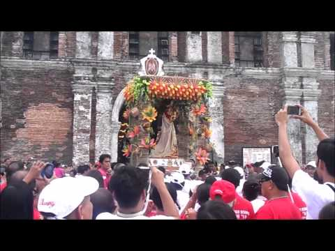 St. Mary Magdalene Karakol '14 part 1