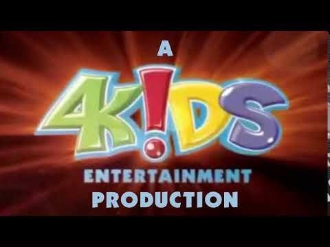A 4Kids Entertainment Production
