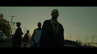 GESAFFELSTEIN - HATE OR GLORY (Official Video)
