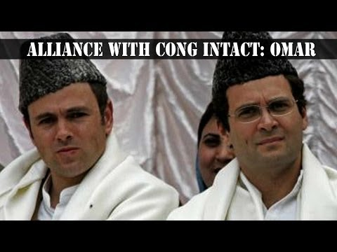 Exclusive: No question of aligning with the BJP, says Omar Abdullah