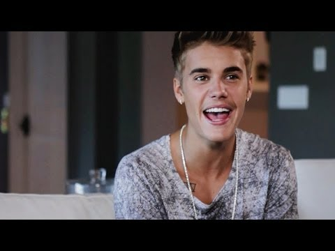 Justin Bieber Says Fans Prevent Boredom in BELIEVE Movie Clip -- EXCLUSIVE