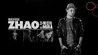 Zhao feat. Mira - Zi-mi ceva [Videoclip Oficial]
