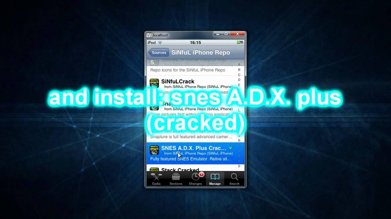 Best Snes Emulator For Iphone