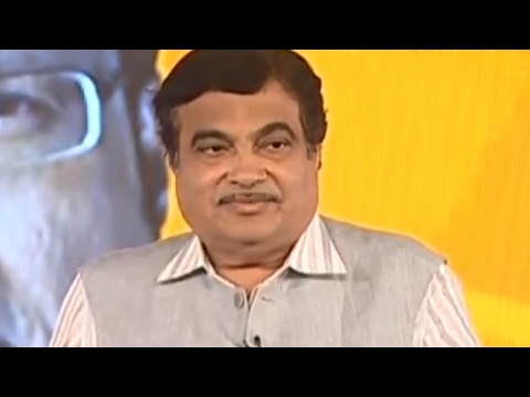 Our govt. has brought back several infrastructure projects stalled for years says Nitin Gadkari