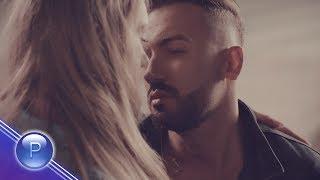 DAMYAN POPOV ft. DIVNA - TVOETO MOMCHE / Дамян Попов ft. Дивна - Твоето момче,  2017