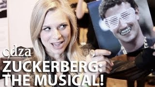 Zuckerberg: The Musical!