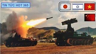 Tin Vui: Hay Quá..!!! Nhật Israel tặng Vũ Khí cho Việt Nam    Trung Quốc tức điên