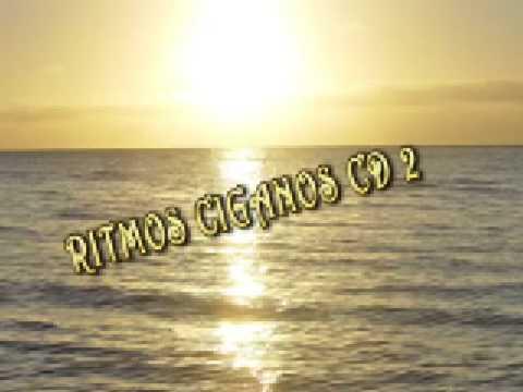 RITMOS CIGANOS CD 2