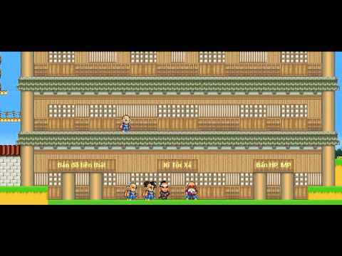 Ninja school 2 hack on hit+3000 exp by Mr.Tien Anh