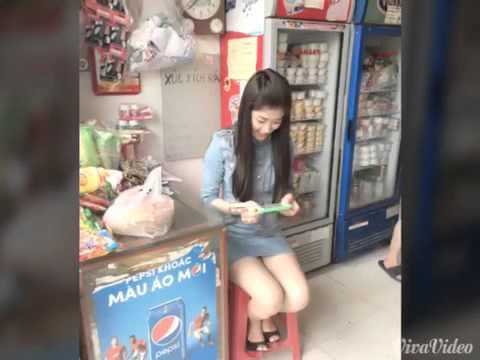 Hot girl Ninh Bình 2