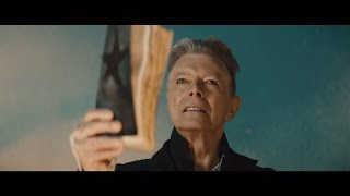 David Bowie Posts New Teaser from 'Blackstar' Short Film  Read More: David Bowie Posts New Teaser from 'Blackstar' Short Film