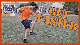 How To Increase Your Speed How Do You Get Faster