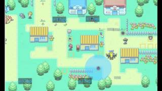 Pokemon Tower Defense 2 Story Mode V1.22 Cherrygrove