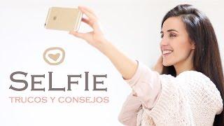Consejos para obtener un buen selfie