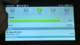 Acceder a internet con conexión 3G de tu móvil