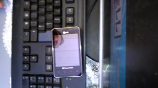 Dr.Celular LG L3 E405 Hard Reset Resetar
