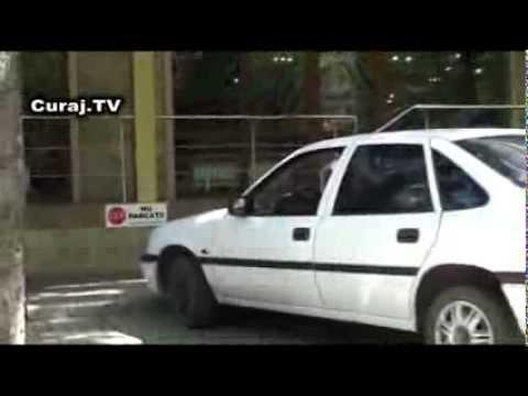 Compania buclucașă a eliberat parcarea