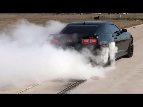 Angry ZL1 Camaro! - 510 Race Engineering