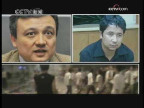 新疆 Xinjiang 乌鲁木齐 Urumqi 7·5事件始末 1 of 3