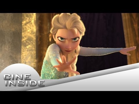 Frozen: Una Aventura Congelada - Curiosidades/Secretos - HD