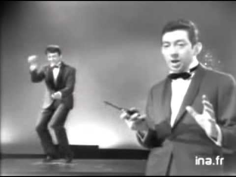 Thumbnail of video Serge Gainsbourg,
