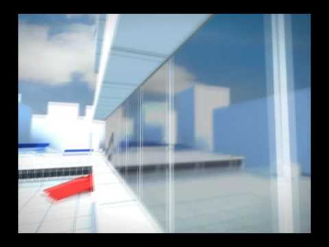 First-Person Project: Free Runner