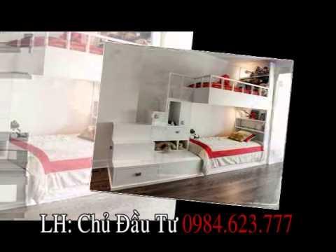 Chung cư mini cao cấp Bùi Xương Trạch giá sốc 670tr/căn, 51m2- ôtô đỗ cửa!!!