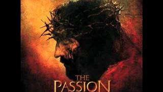 The Passion Of The Christ Soundtrack Resurrection